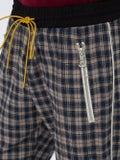 Rhude - Checked Pajama Pants 2 - Pants