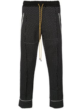 Rhude - Smoking Pants 4 - Men