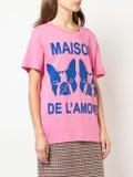 Gucci - Graphic T-shirt - Women