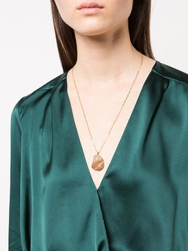 Cvc Stones - Beam Necklace - Women