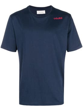 Wales Bonner - Creolite T-shirt - Men