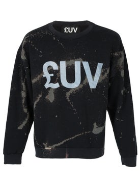 Luv Collections - Logo Sweatshirt - Men