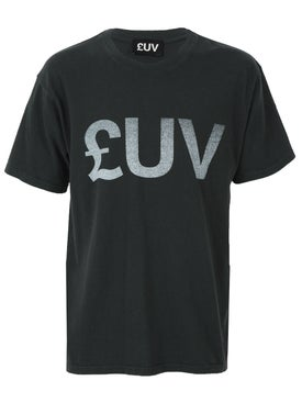 Luv Collections - Logo Tee Shirt - Men