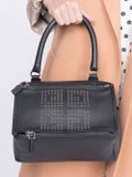 Givenchy - Small Embellished Pandora Bag - Women