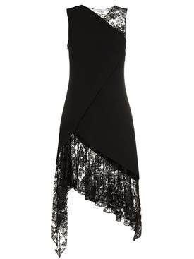 Givenchy - Assymetrical Dress - Women