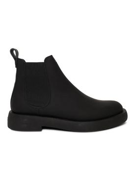 Mileno Chelsea Boot, Black