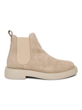 Mileno Chelsea Boot, Sand