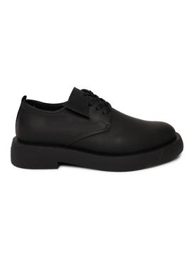 Mileno London Lace-up shoes, black