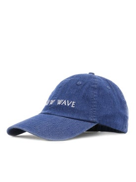 Know Wave - Denim Cap - Men