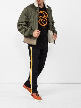 Bata - Bata X Wilson John Wooden High Top Sneakers - Men