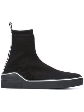 Givenchy - George V High Sneakers - Men