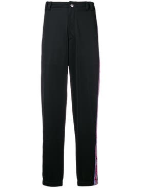 Givenchy - 4g Side Band Track-pants - Men