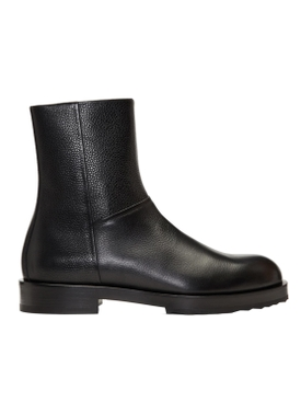 Pierre Hardy - Radical Ankle Boots Black - Men