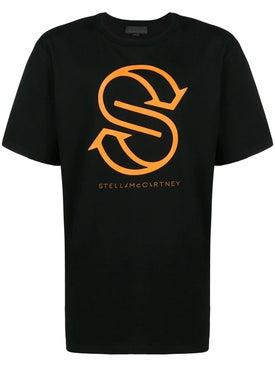 Stella Mccartney - Printed Logo T-shirt - Men