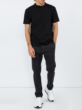 Ed t-shirt BLACK