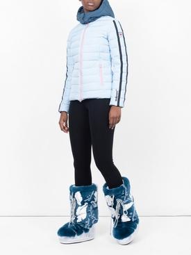 Yves Salomon x Moon Boots