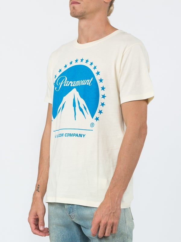 c35b909e8 Oversize T-shirt with Paramount logo - MEN | The Webster