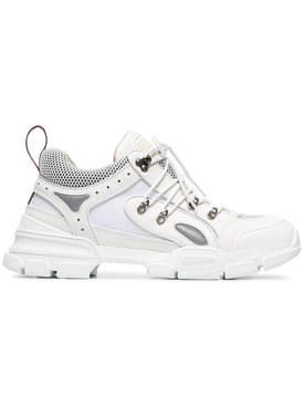 Gucci - Flashtrek Sneakers - Men
