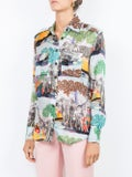 Chufy - Savannah Shirt Multicolor - Women