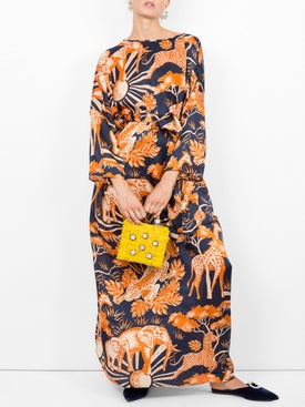 Chufy - Femi Tunic - Long-sleeve