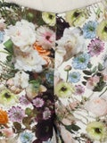 Adam Lippes - Floral Wide Leg Trousers - Women