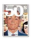 Taschen - All-american Ads Of The 50s - Women