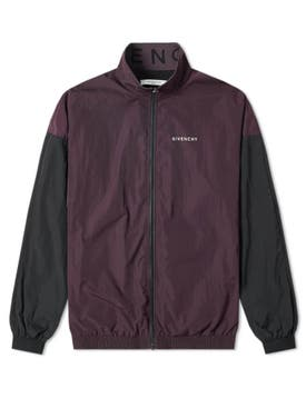Givenchy - Color-block Windbreaker - Men
