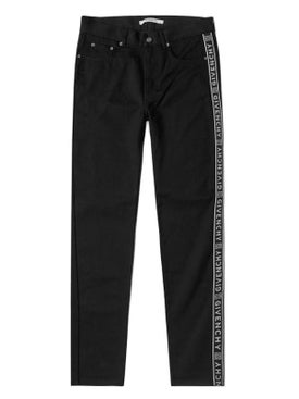 Givenchy - Taped Logo Jeans - Men