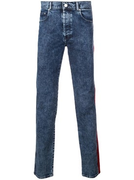 Givenchy - Straight-fit Jeans - Men