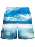 Orlebar Brown - Bulldog High Flyers Swim Shorts - Men