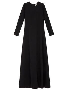 Co - Long Sleeve Pebble Dress - Women