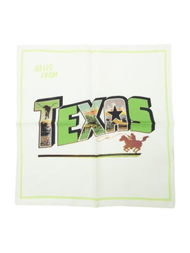 Amelie Pichard - Texas Postcard Scarf - Women