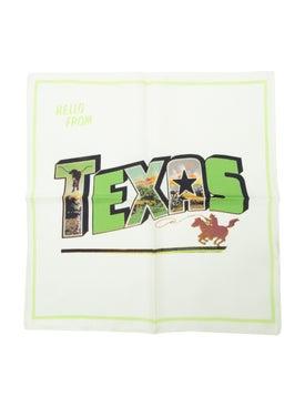 Amelie Pichard - Texas Postcard Scarf - Women