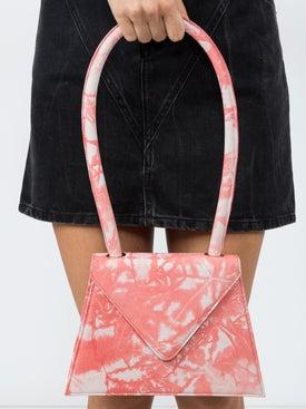 Amelie Pichard - Flat Tie Dye Bag - Women