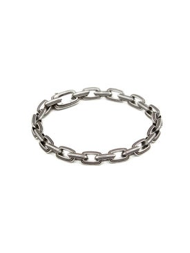 M. Cohen - 7mm Chain Link Bracelet - Men