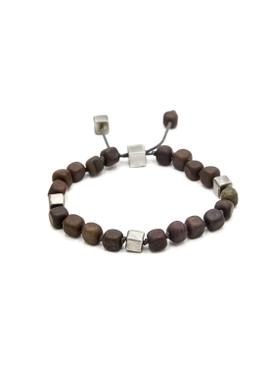 Robba bead bracelet