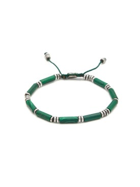 M. Cohen - Zinor Tube Bracelet - Men