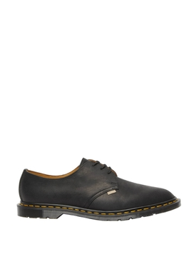 X JJJJound Archie II Lace-Up Shoes Black