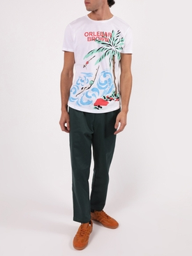 Island Divers T-shirt