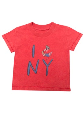 The Webster Kids - I Love Nyc T-shirt - Boys