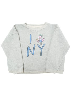 The Webster Kids - I Love Nyc Sweatshirt - Boys