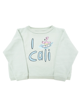 I love Cali Sweatshirt