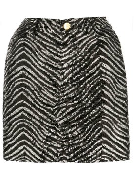 Alexandre Vauthier - Sequinned Skirt - Women