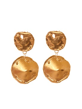 Alighieri - The Flame Earrings - Women