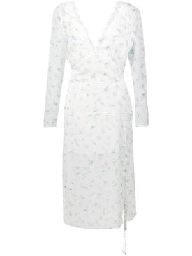 Rosmarino Dress