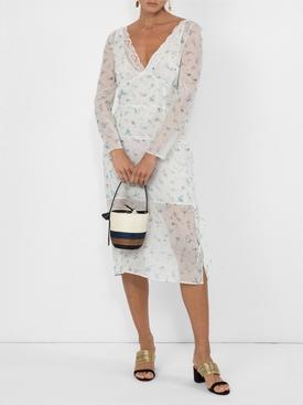 'Rosmarino' Dress