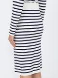Altuzarra - Enya Striped Skirt - Women