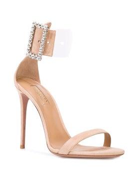 Aquazzura - Casablana Sandals - High Sandals
