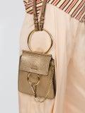 Chloé - Faye Small Bracelet Bag - Women
