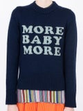 Christopher Kane - 'more Baby More' Knit - Women